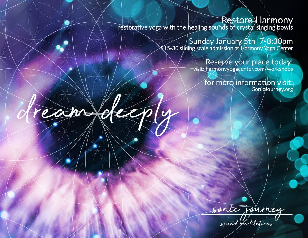 Restore Harmony - Harmony Yoga Center 01_05